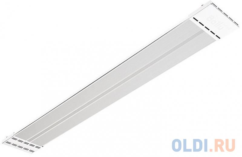 Инфракрасный обогреватель BALLU BIH-AP4-0.6 6000 Вт серый