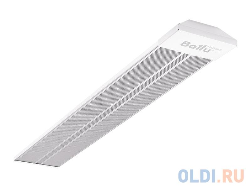 Инфракрасный обогреватель BALLU BIH-AP4-1.0-W 1000 Вт белый