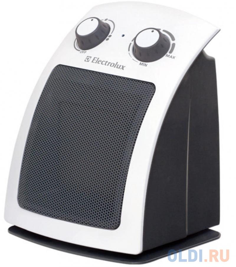 Тепловентилятор Electrolux EFH/C-5115 1500 Вт белый серый