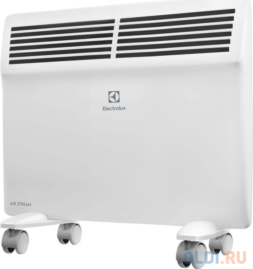 Конвектор Electrolux ECH/AS-1000 MR 1000 Вт белый конвектор electrolux ech as 1000 mr