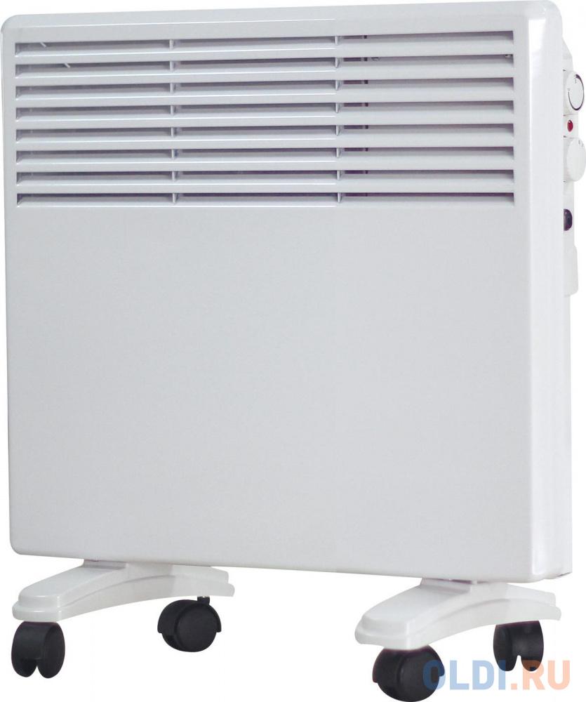 Конвектор Engy EN-1000 1000 Вт белый.