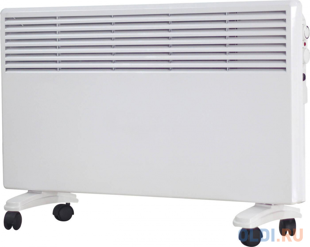 Конвектор Engy EN-2000 2000 Вт белый.