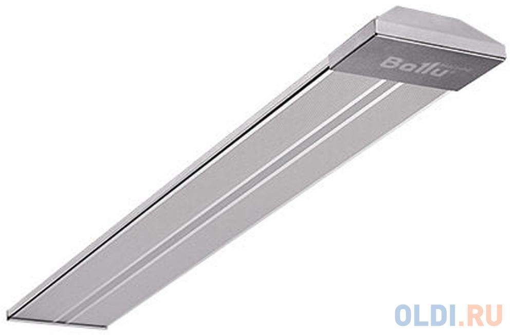 Инфракрасный обогреватель BALLU BIH-AP4-1.0-B 1000 Вт серый обогреватель инфракрасный ballu bih ap4 1 0 b
