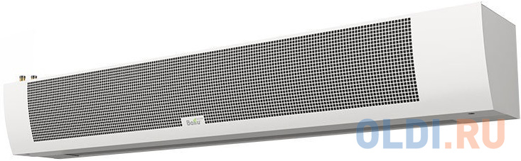 Тепловая завеса BALLU BHC-M10W12-PS 9520 Вт белый фото