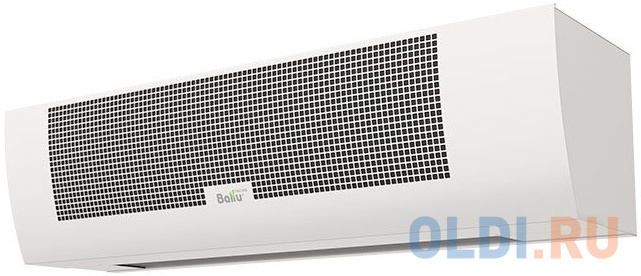 Фото - Тепловая завеса BALLU BHC-M15T09-PS 9000 Вт белый тепловая завеса ballu bhc m15t09 ps белый