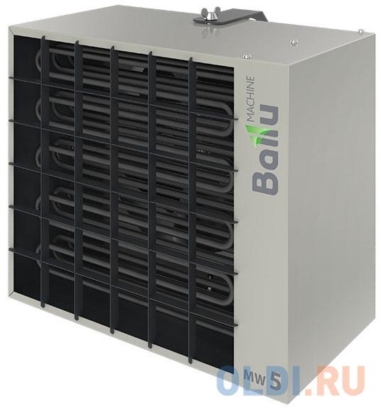 Тепловентилятор BALLU BHP-MW-5 4500 Вт серый тепловентилятор ballu bhp w2 100 s 310 вт серый
