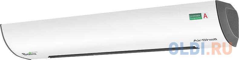 Тепловая завеса BALLU BHC-L09S05-ST 5000 Вт белый тепловая завеса ballu bhc l09s03 st