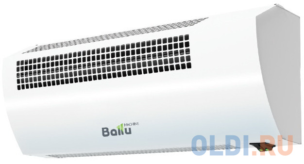 Тепловая завеса BALLU BHC-CE-3L 3000 Вт белый фото