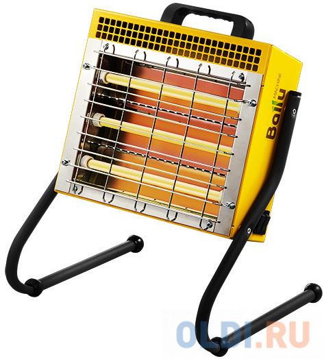 Инфракрасный обогреватель BALLU BIH-LM-1.5-S 1500 Вт желтый