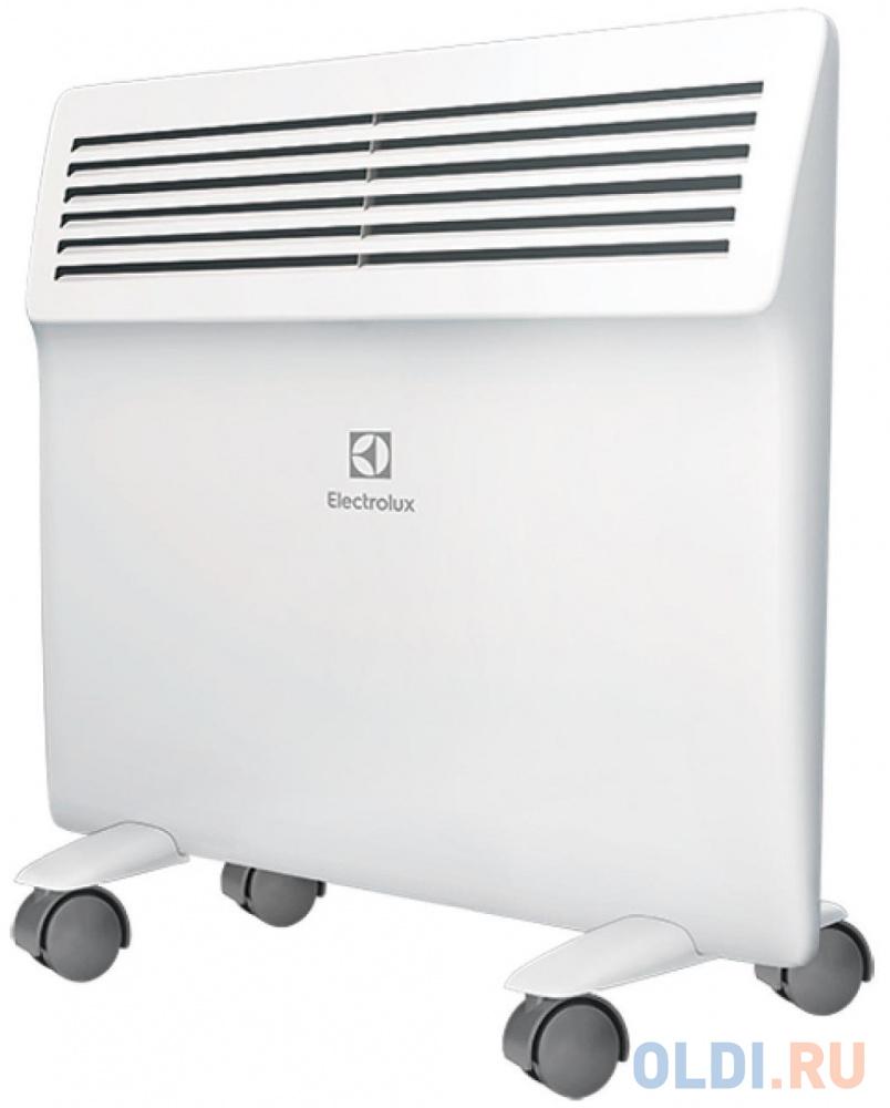 Конвектор Electrolux ECH/AS-1000 ER 1000 Вт белый конвектор electrolux ech as 2000 er 2000 вт белый
