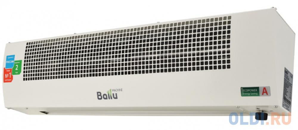 Тепловая завеса BALLU BHC-L08-T03 3000 Вт белый фото