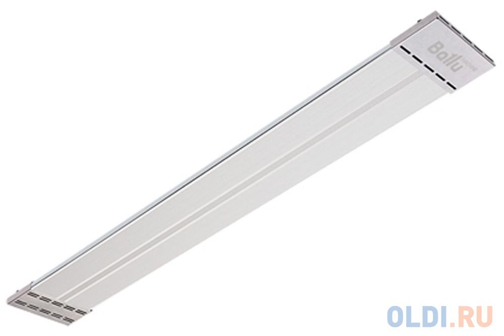 Инфракрасный обогреватель BALLU BIH-APL-1.0 1000 Вт белый инфракрасный обогреватель ballu bih s2 0 6