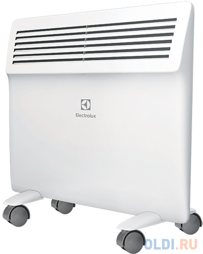 Конвектор Electrolux ECH/AS-2000 MR 2000 Вт белый николай иванович греч пространная русская грамматика том 1