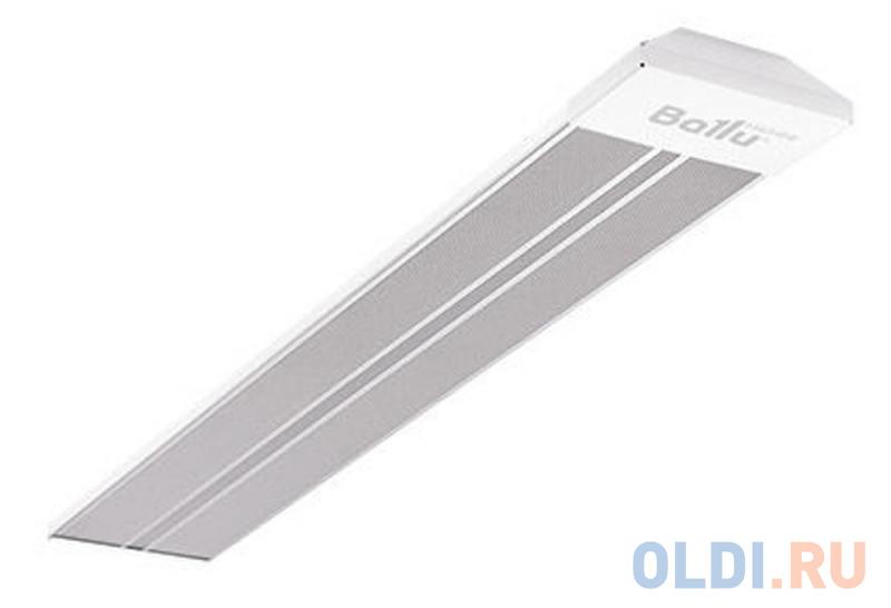 Инфракрасный обогреватель BALLU BIH-AP4-0.8-W 800 Вт белый