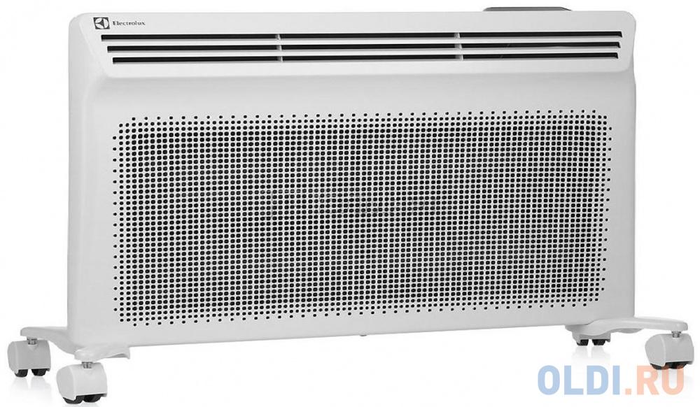 Конвектор Electrolux Air Heat 2 EIH/AG2-1500 E 1500 Вт белый конвектор инфракрасный electrolux eih ag2 1500 e