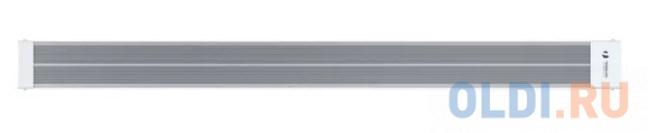 Обогреватель инфракрасный Timberk TCH A03 800 800Вт серый