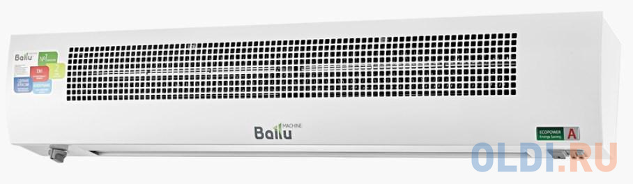 Фото - Завеса тепловая BALLU BHC-L10T05 тепловая завеса ballu bhc l09s05 st