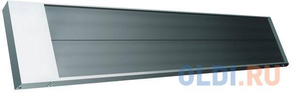 Инфракрасный обогреватель NEOCLIMA IR-2.0 2000 Вт. 220 В, Анодированная алюминиевая панель, Размеры (ШхВхГ): 1640х276х43
