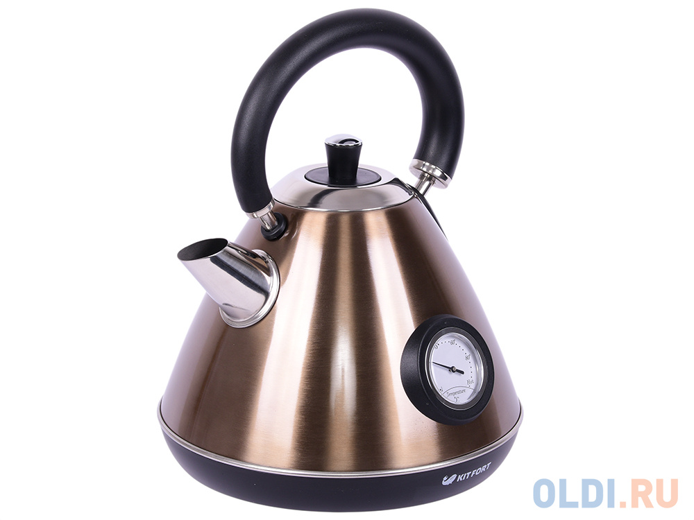 Чайник Kitfort КТ-644-2