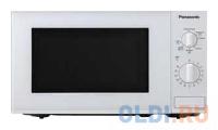 Фото - Микроволновая печь Panasonic NN-SM221WZPE микроволновая печь panasonic nn sm221w
