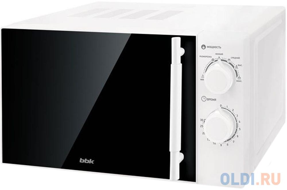 Микроволновые печи BBK 20MWS-771M/W-M