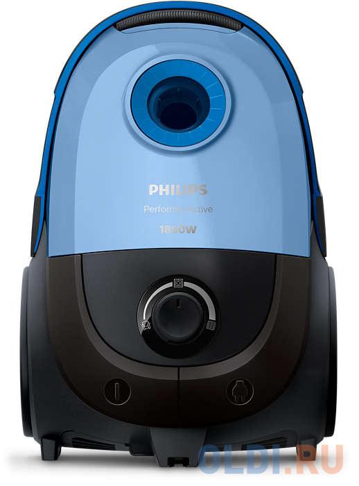 Пылесос Philips FC8587/01 с мешком