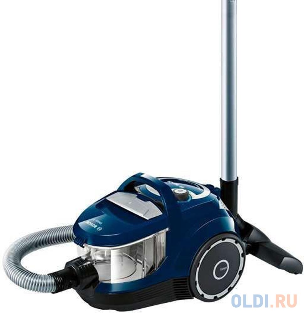 Фото - Пылесос Bosch BGS2U2030 сухая уборка синий пылесос bosch bwd41700 черный синий