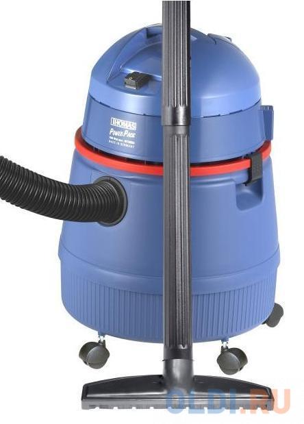 Фото - Пылесос Thomas POWER PACK 1630 сухая уборка синий пылесос midea vcs42s200 сухая уборка синий