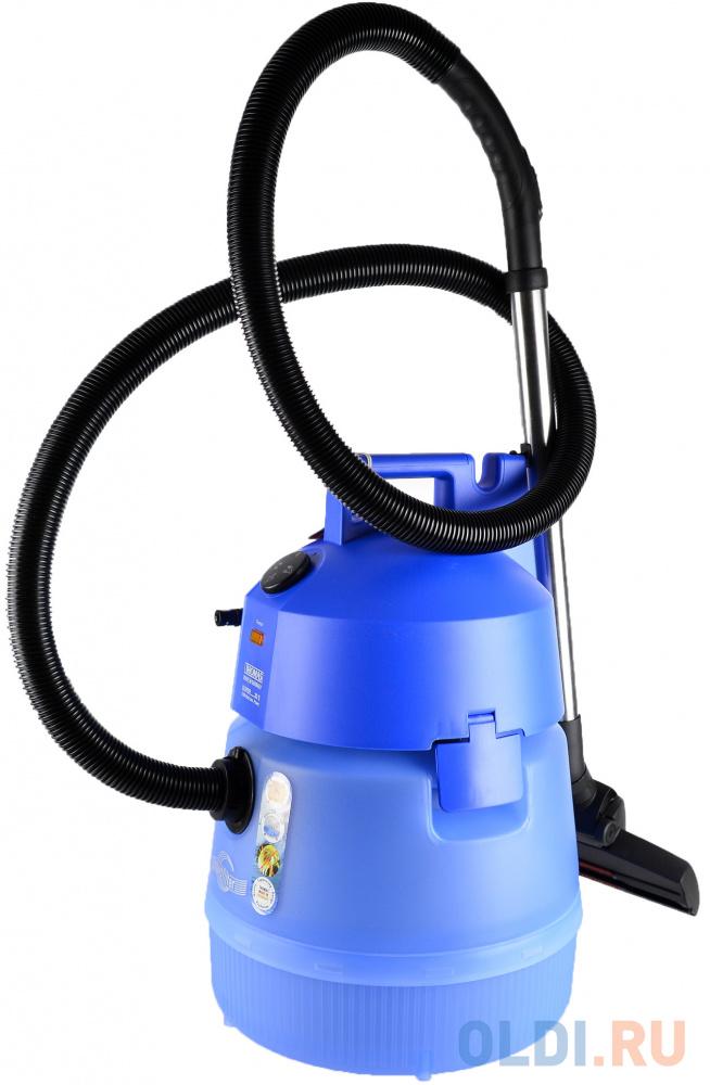 Фото - Пылесос Thomas 788067 Super 30S Aquafilter сухая влажная уборка синий пылесос midea vcs42s200 сухая уборка синий