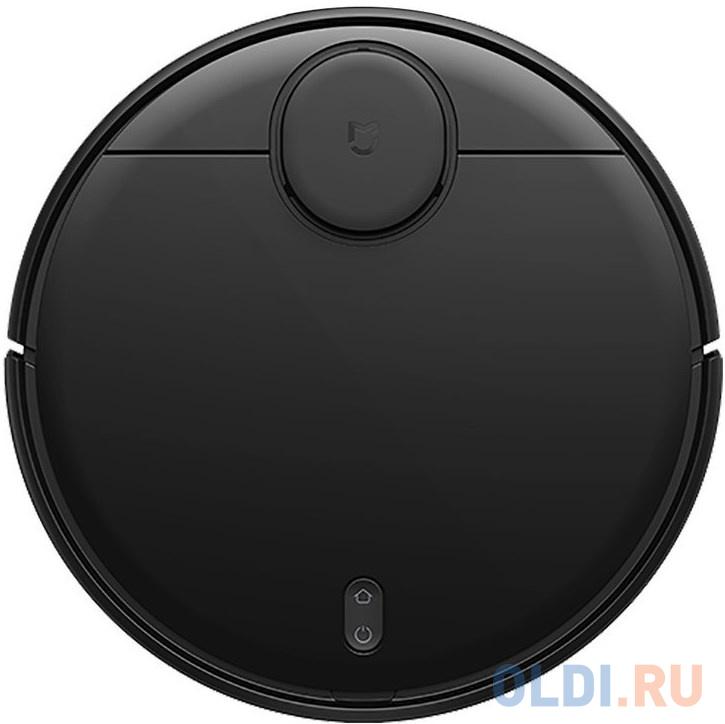 Робот-пылесос Mi Robot Vacuum-Mop P (Black)