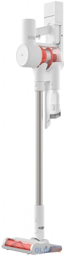 Пылесос Xiaomi BHR4307GL сухая влажная уборка белый