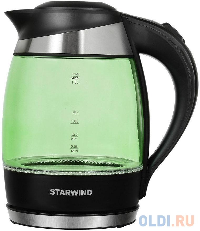 Чайник Starwind SKG 2213 чайник starwind skg2213 зеленый