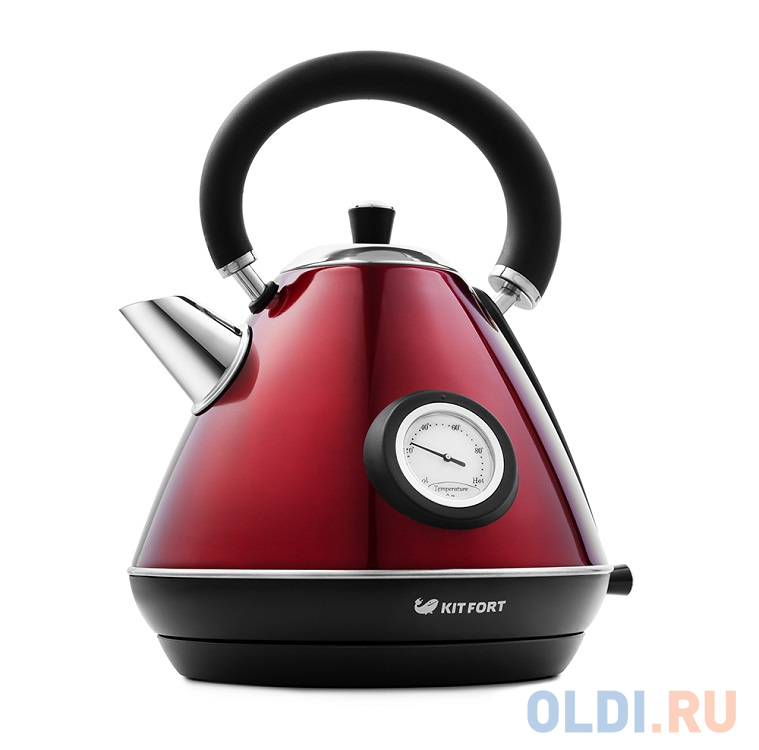 Чайник Kitfort КТ-644-3