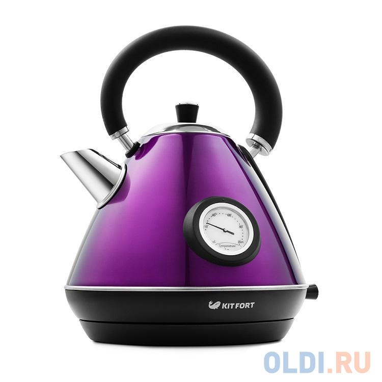 Чайник Kitfort КТ-644-4