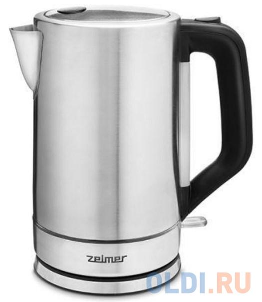 Чайник ZCK7920 INOX ZELMER