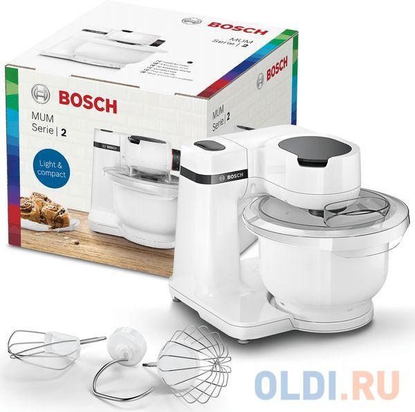 Кухонный комбайн Bosch MUMS2AW00 700Вт белый