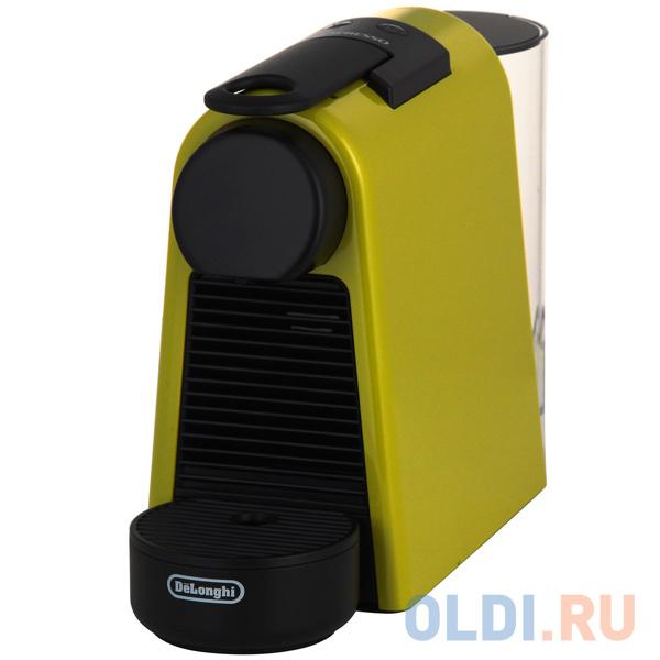 Кофемашина DeLonghi EN 85.L SOLO Essenza Mini, капсульная, таймер, автооткл