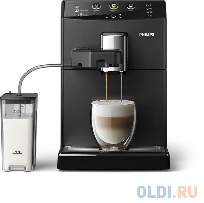 Кофемашина Philips HD8829/09 фото