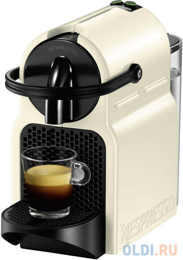 Кофемашина DeLonghi EN 80 CWAE 1260 Вт белый