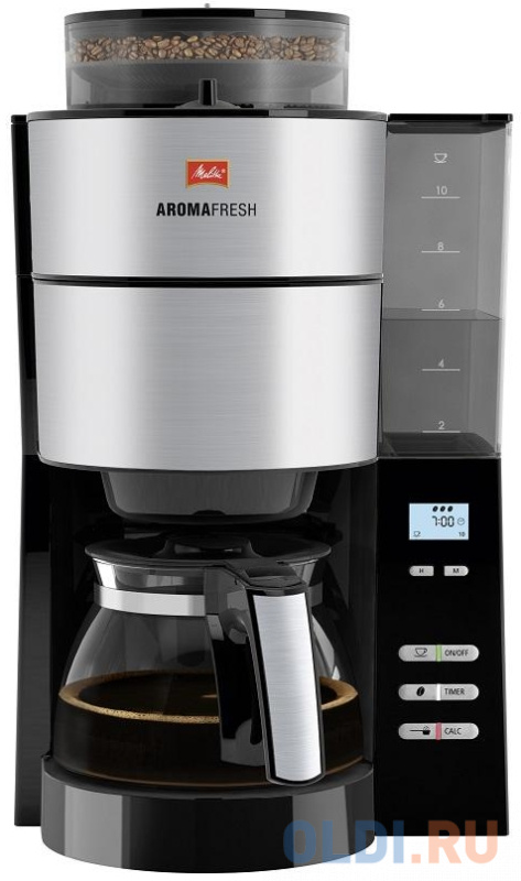 Кофеварка Melitta Aromafresh