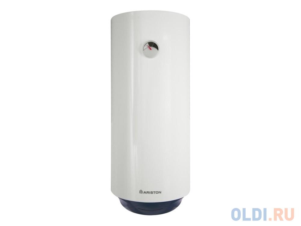 Водонагреватель Ariston BLU1 R ABS 30 V SLIM 1.5кВт 30л электрический настенный/белый 3700581