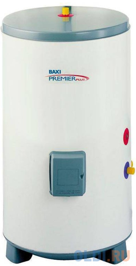 Бойлер, напольный, 30 кВт, накопительный, из нержавеющей стали, Premier Plus 150