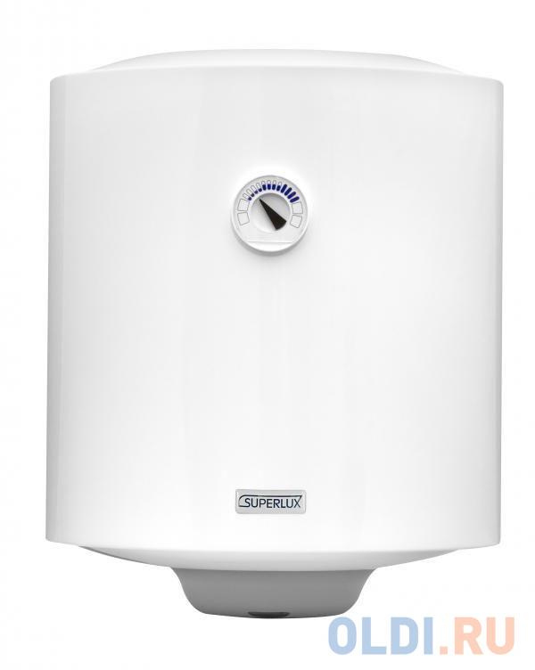 Водонагреватель накопительный Superlux NTS 50V 1,5K (SU) 1500 Вт 50 л электрический накопительный водонагреватель ariston superlux nts 30v slim