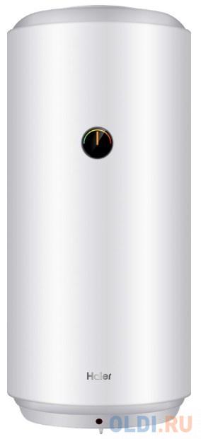 Водонагреватель Haier ES80V-B2 SLIM 1.5кВт 80л электрический настенный/белый электрический накопительный водонагреватель haier es80v f1