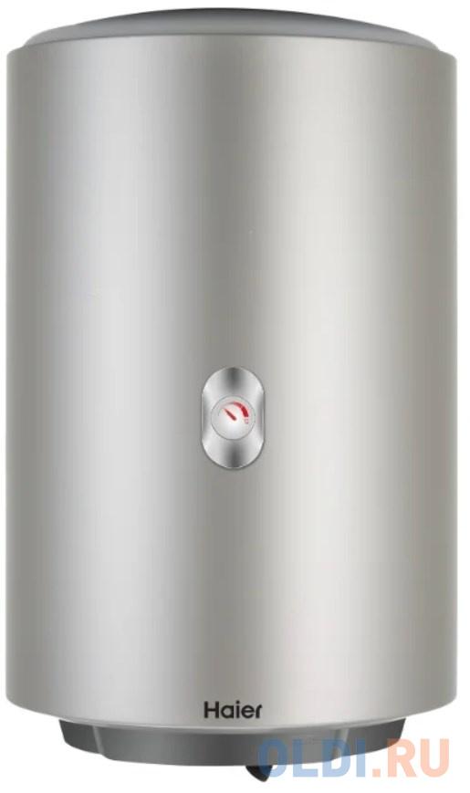 Водонагреватель Haier ES80V-Color(S) 1.5кВт 80л электрический настенный/серебристый электрический накопительный водонагреватель haier es80v f1