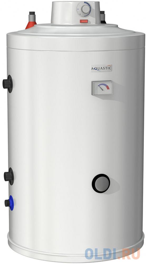 Бойлер косвенного нагрева напольный AQ IND100SC (100 литров)
