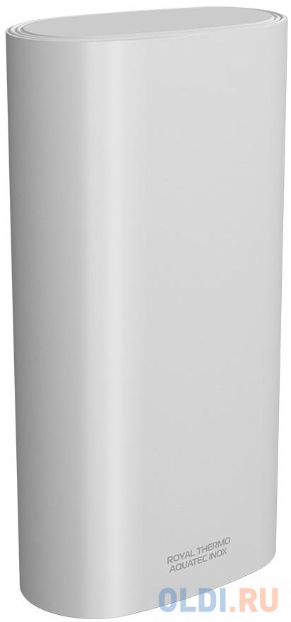 Бойлер ROYAL THERMO AQUATEC INOX-F 80  косвенного нагрева настенный.