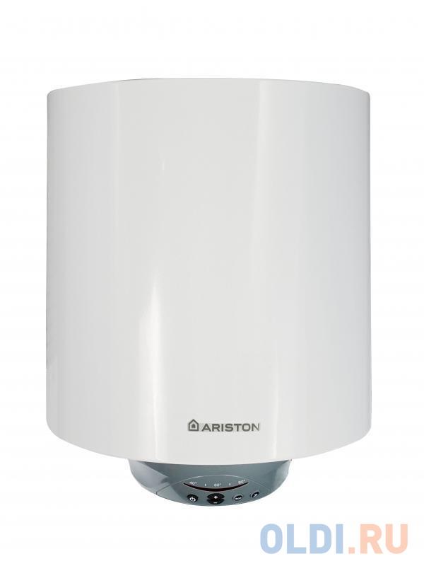 Водонагреватель накопительный Ariston PRO1 ECO INOX ABS PW 50 V 2500 Вт 50 л.