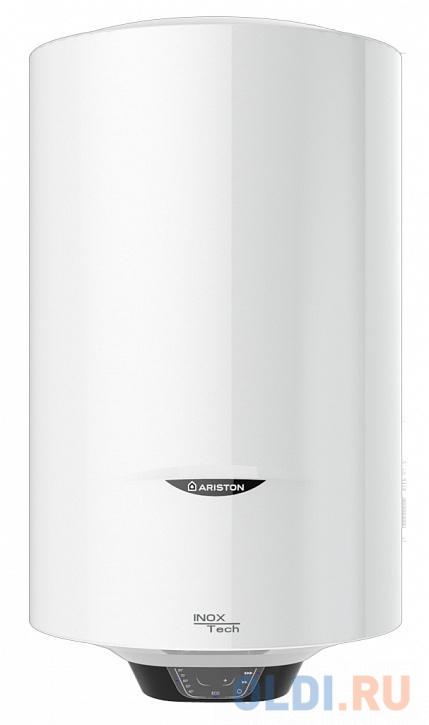 Водонагреватель Ariston PRO1 ECO INOX ABS PW 100 V 2.5кВт 100л электрический настенный.