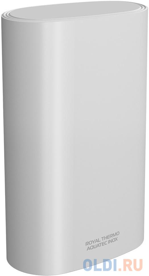 Бойлер косвенного нагрева AQUATEC INOX RTWX-F 100 настенный.